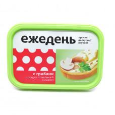 Продукт плавленный с сыром Ежедень С грибами 180гр