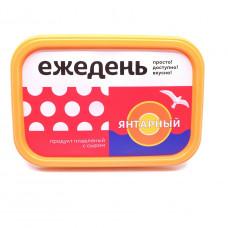 Продукт плавленный с сыром Ежедень Янтарный 180гр