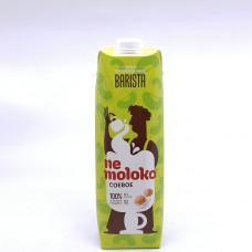 Напиток молочный Ne Moloko Barista Соевый 1л