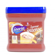Какао-напиток IVORITA intense 500гр