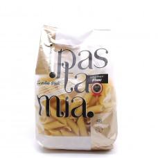 Макароны Pastamia перья 400гр