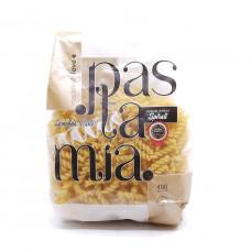 Макароны Pastamia спираль 400гр