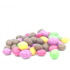Драже Яшкино Арахис в шоколаде и хрустящей сахарной глазури