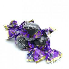 Конфеты Lusso со вкусом черной смородины