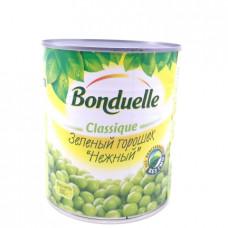 Горошек Bonduelle, 800 гр ж/б
