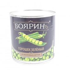 Горошек Боярин, 420 гр ж/б