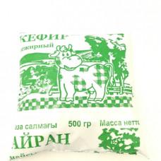 Кефир Булаево нежирный, 0.5л