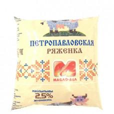 Ряженка Масло-Дел 2.5%, 0.5л