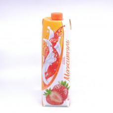 Напиток Мажитэль сывороточно-молочный с соком