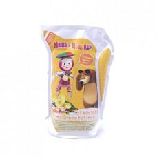 Молочный коктейль Маша и Медведь Ваниль 200л
