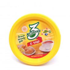 Масло К чаю Три Желания 60 %, 230 гр