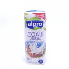 Напиток кокосовый Alpro Original с рисом 0,25 л