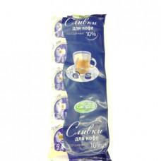 Сливки для кофе Campina 10%, 10х10г