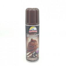 Сливки взбитые Альпенгурт шоколадные мечты, 250г