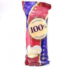 Мороженое Coppa Italia Пломбир 100%, 900г