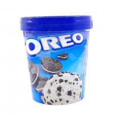 Мороженое Oreo с печеньем 480мл