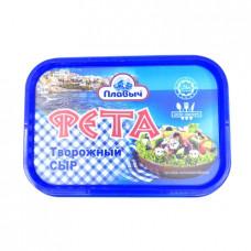 Крем сырный Плавыч Фета, 400 гр