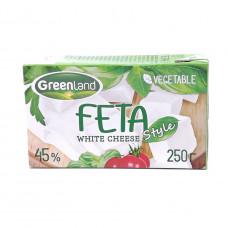 Сыр GreenLand сычужный рассольный 250 гр
