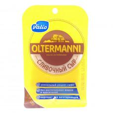Сыр Valio Oltermanni сливочный ломтики, 45% 130г