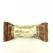 Сырок Vilvi глазированный с шоколадом 18%, 40г