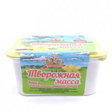 Масса творожная Продукт Масленково Ваниль 20%, 450 гр