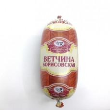 Ветчина Борисовкая СибКолбасы, 600г