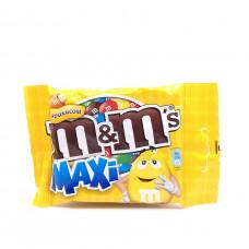 Драже MMs с арахисом Maxi, 70г