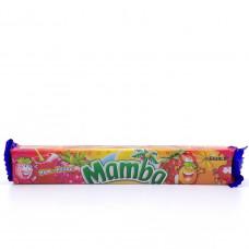 Жевательная конфета Мамба, 79.5г