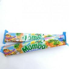 Жевательная конфета Мамба Тропикс, 79,5г