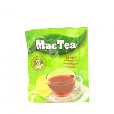 Чай MacTea лимон, 18г