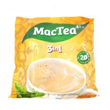 Чай MacTea 3в1, 20шт.360г