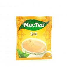 Чай MacTea 3в1, 18г
