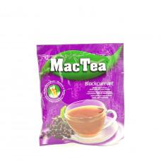 Чай MacTea черная смородина, 18г