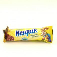 Батончик злаковый Nestle Nesguik, 25г