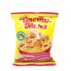 Вермишель Паста Мама с острым куриным вкусом 60 гр