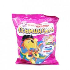 Палочки кукурузные Осьминожек для девочек 70 гр