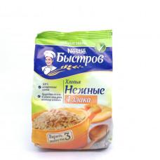Хлопья Быстров 4 злака Нежная, 350 гр
