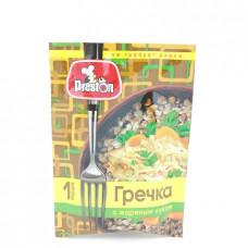 Каша гречневая Preston с жареным луком, 40 гр