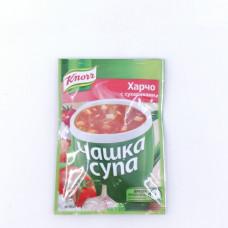 Суп Knorr харчо с сухариками 14 гр.