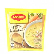 Суп Maggi гороховый, 49 г