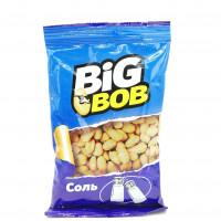 Арахис Big Bob жареный соленый, 110г