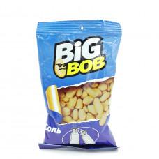 Арахис Big Bob жареный соленый, 170г