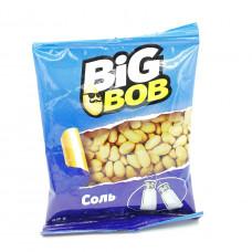 Арахис Big Bob жареный соленый, 80г