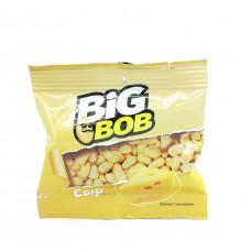 Арахис Big Bob жареный соленый со вкусом Сыр, 30г