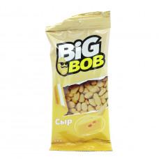 Арахис Big Bob жареный соленый со вкусом Сыр, 50г