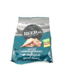Путассу Beerka янтарная рыбка с перцем, 40г