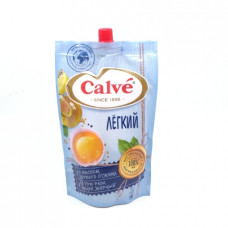 Майонез Calve легкий 20%, 480 гр