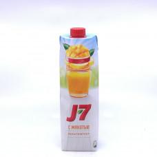 Сок J-7 мультифрукт 1л