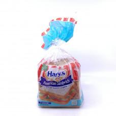 Хлеб Harryc 7 злаков для сэндвича, 470г