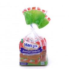 Хлеб Harryc пшенично-ржаной для сэндвича, 470г